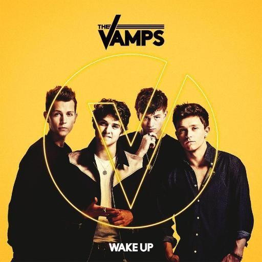 The Vamps Release Music Video For Anthemic New Single, 'Wake Up' | Wake Up