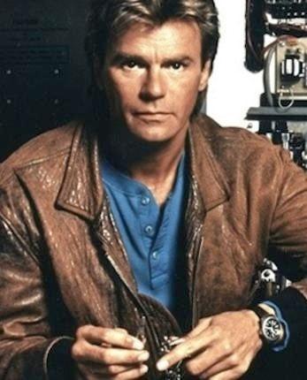 CBS Announces Plans To Reboot MacGyver | MacGyver