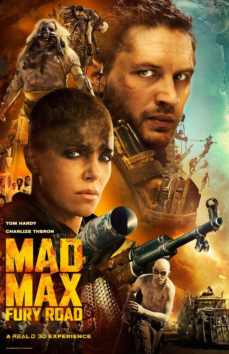 George Miller's Mad Max Sequel Has Two Potential Scripts | mad max