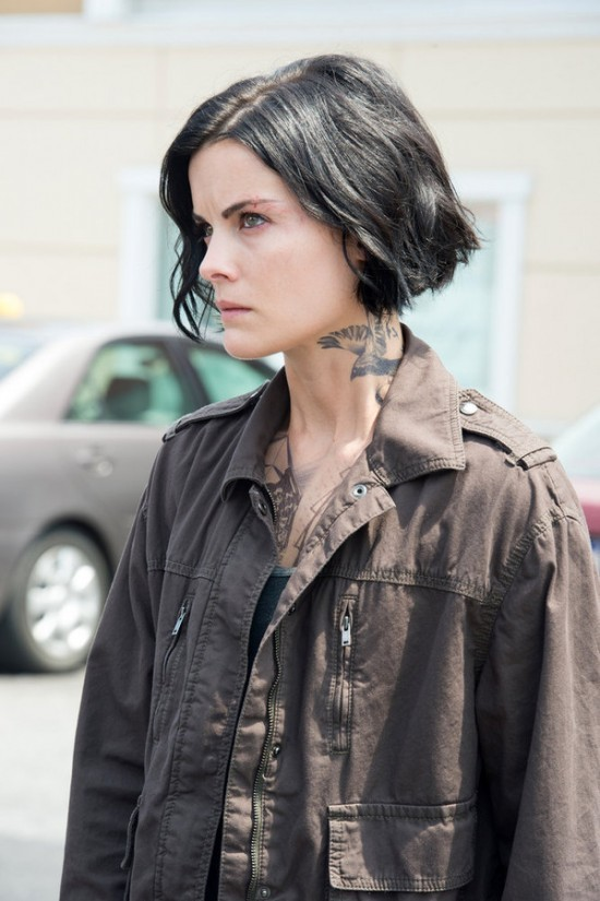 Blindspot: 01x03, Eight Slim Grins | Eight Slim Grins