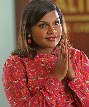 The Mindy Project: 04x04, The Bitch is Back | The Mindy Project