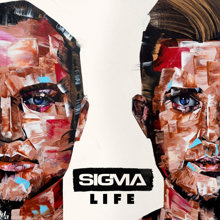Sigma Unveil Artwork & Tracklist For Debut Album 'Life' | Life