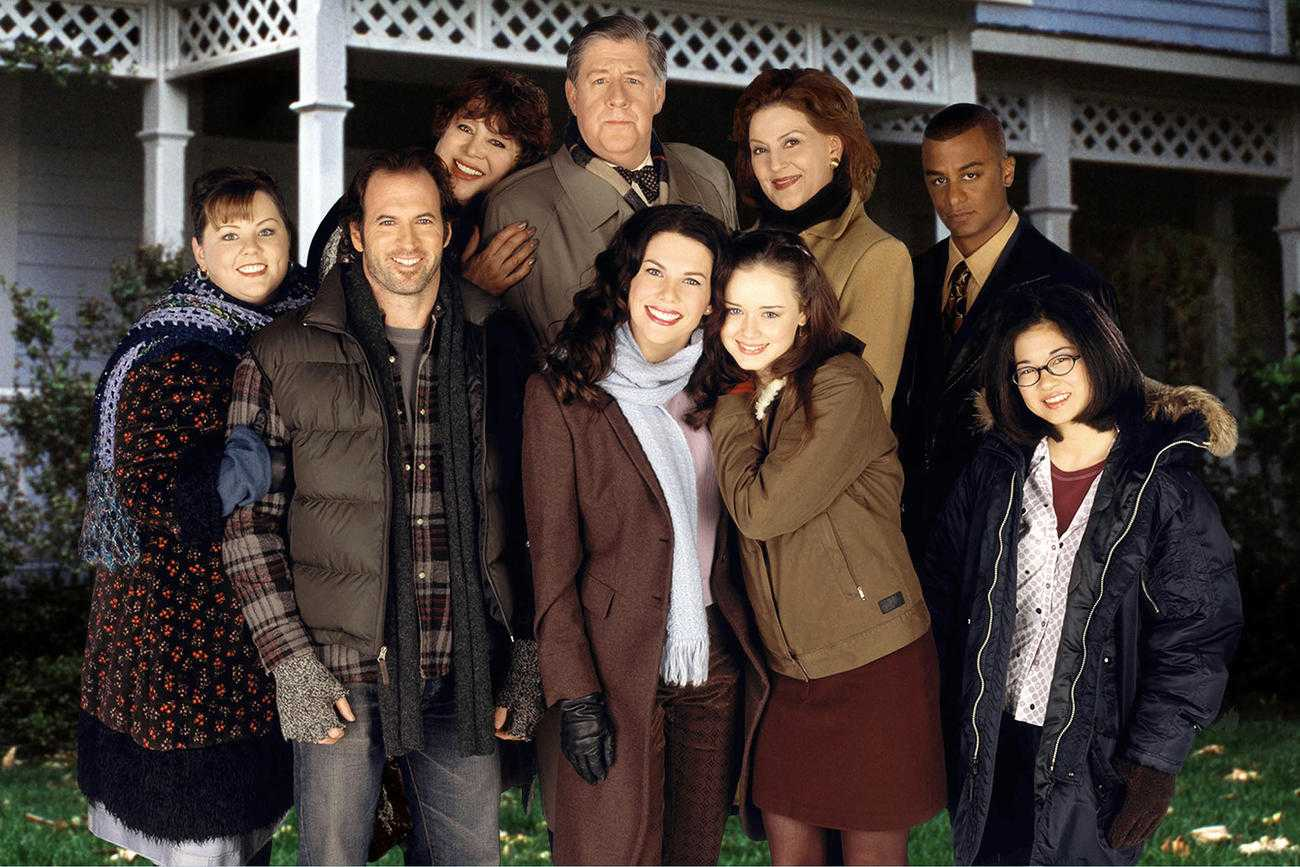 15 Years Of Gilmore Girls: Oy, With The Poodles Already | Gilmore