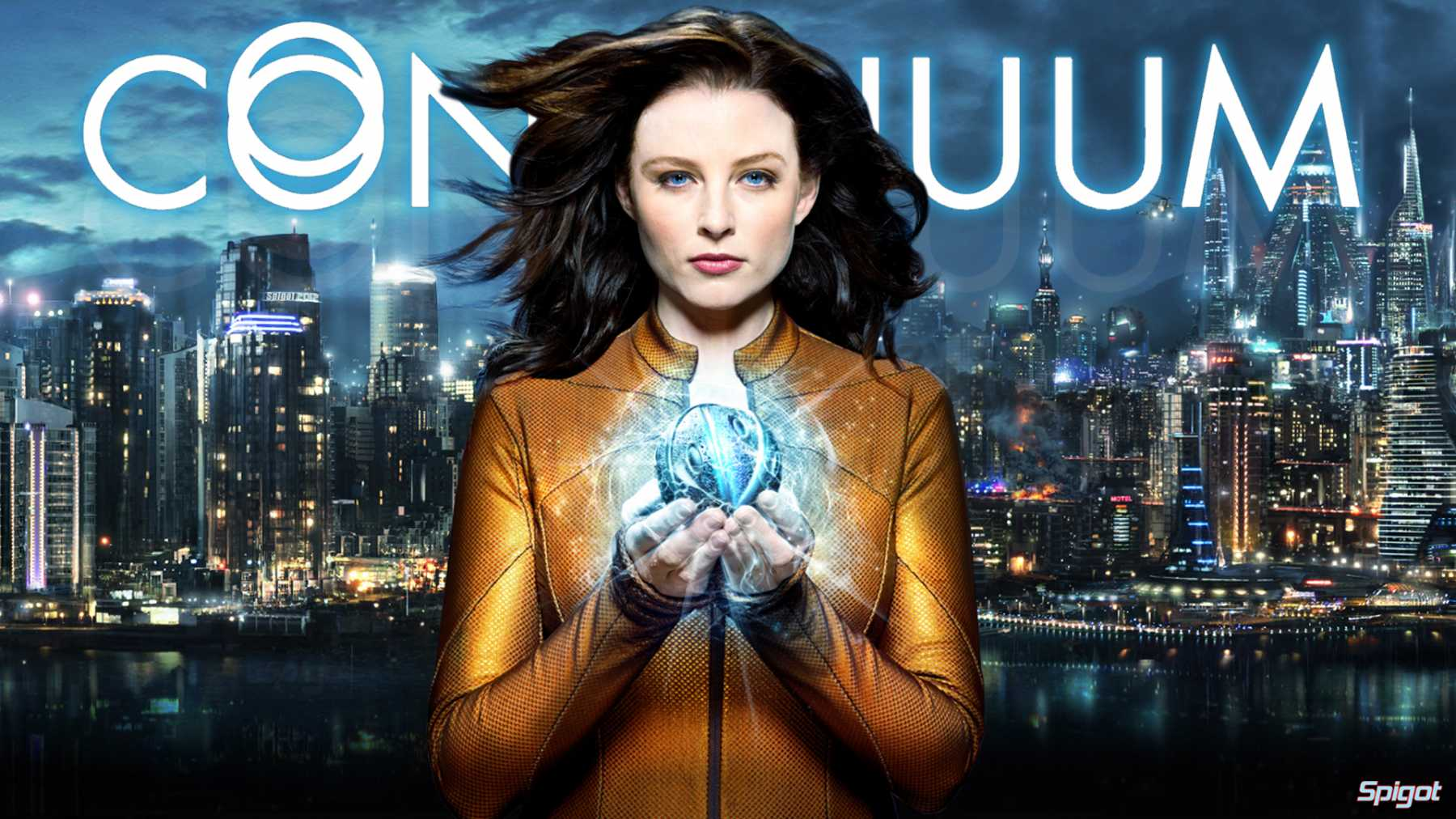 Netflix Narratives: Continuum Leaves Us Begging For More | Continuum