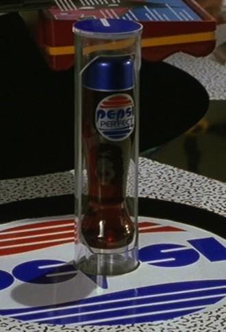 Pepsi Releases Back to the Future's Pepsi Perfect | Pepsi