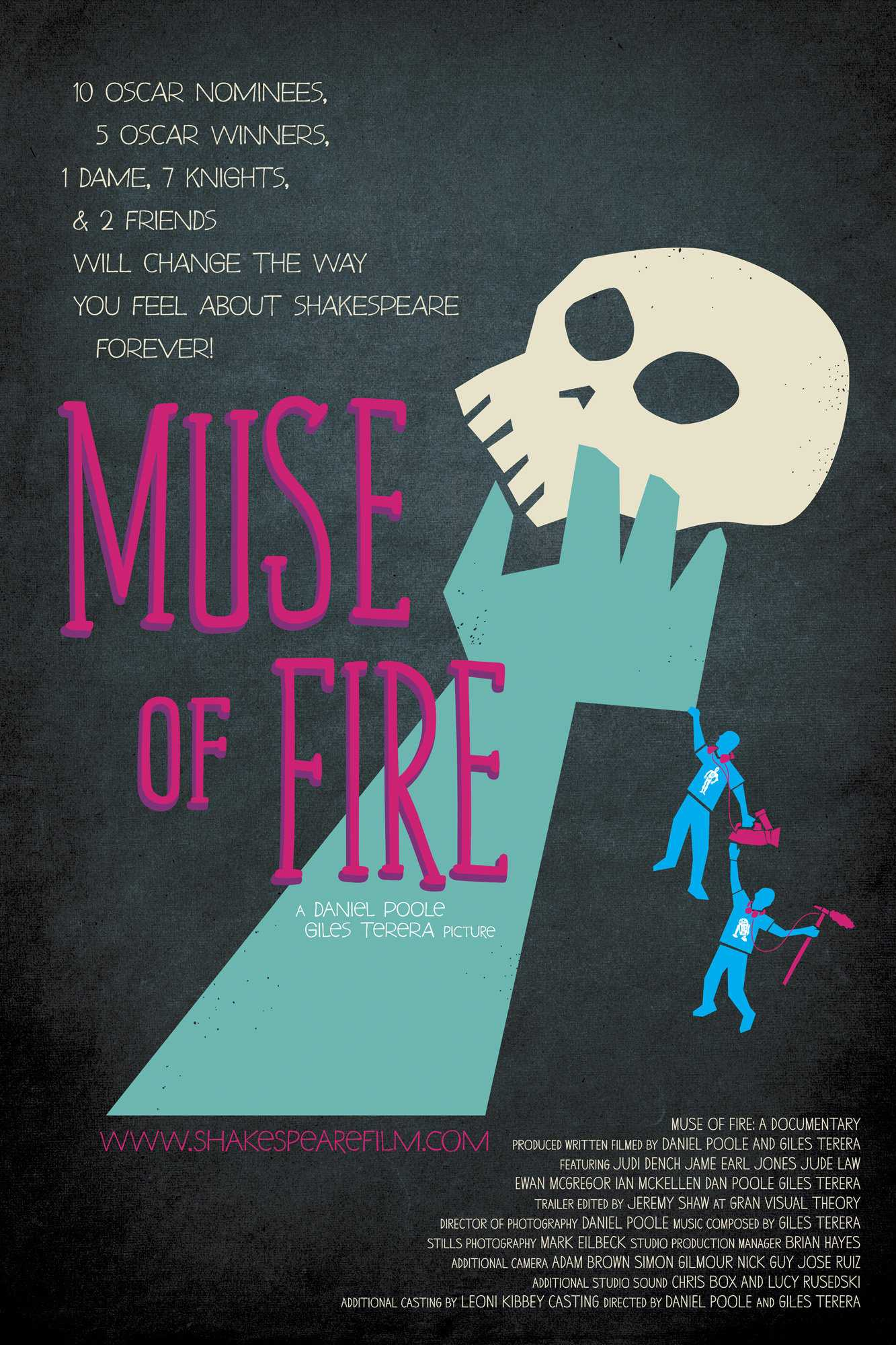 DVD Review: Muse Of Fire | Muse Of Fire