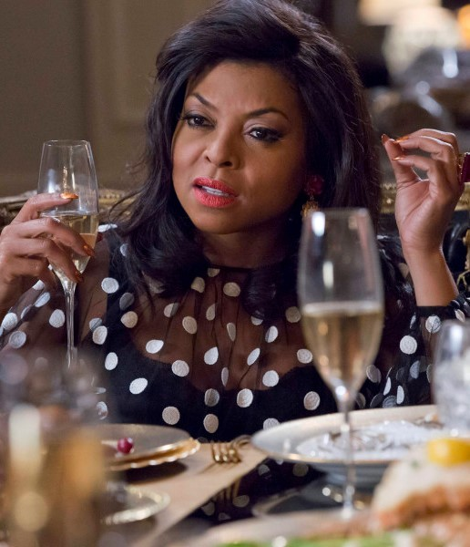 Empire: 02x03, Fires Of Heaven | Fires Of Heaven