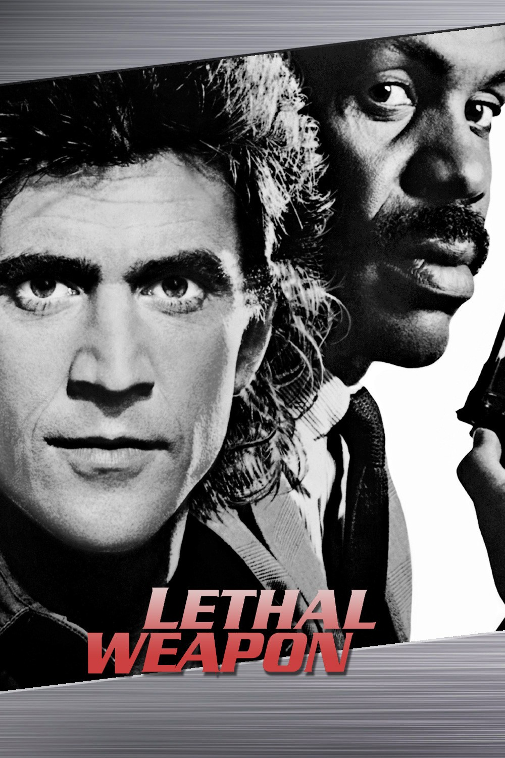 A 'Lethal Weapon' Reboot Series Is Coming To TV! | Lethal Weapon