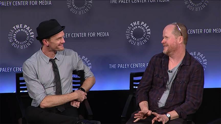 The Cast Of Dr. Horrible's Sing-Along Blog Reunite At Paleyfest | Dr. Horrible