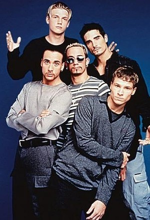 Spice Girls & Backstreet Boys May Join Forces For A Tour! | Backstreet Boys