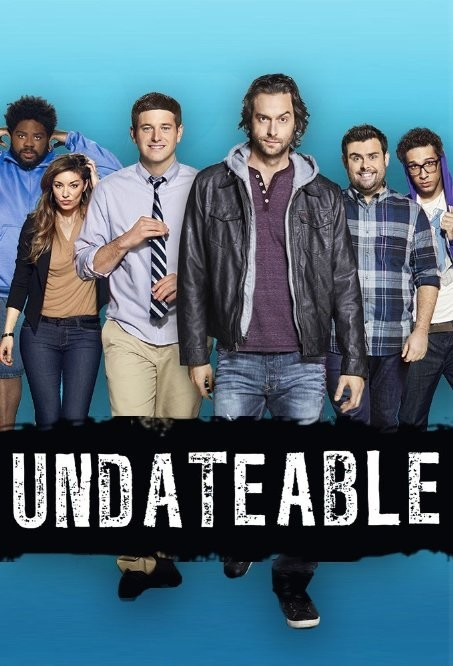 Undateable: 03x01, A