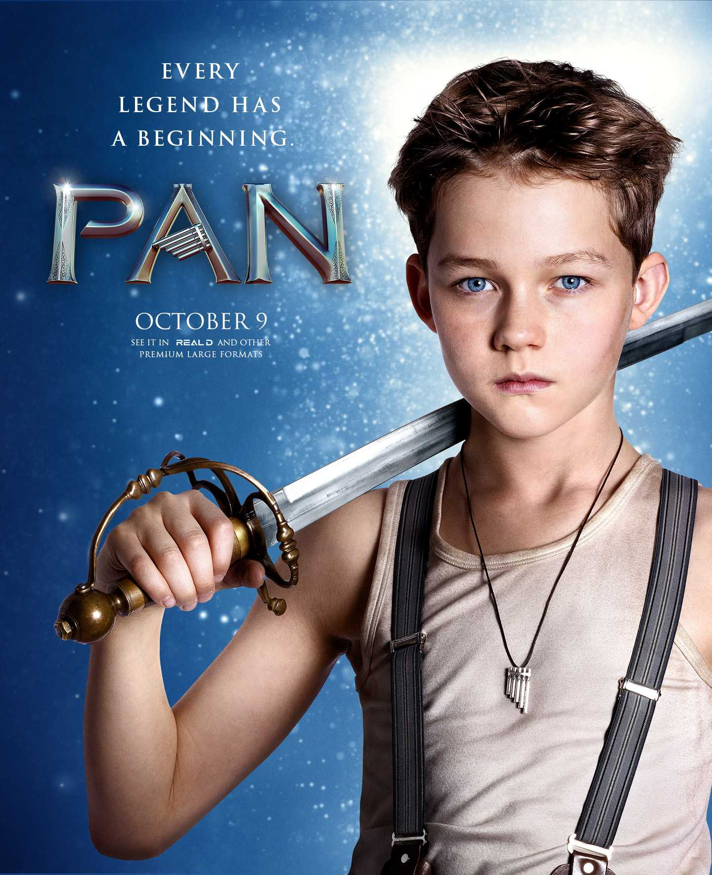 Loudinni Reviews: PAN | Pan