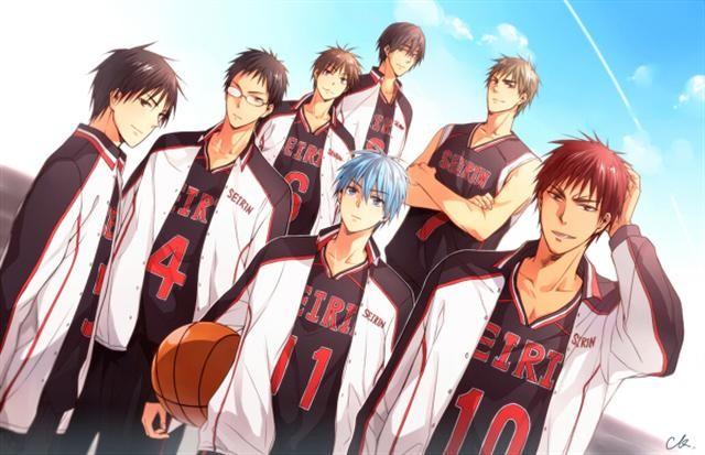 Viz Media Acquires The Licenses Of 7 Manga Series Including Haikyu!! & Kuroko | Viz Media