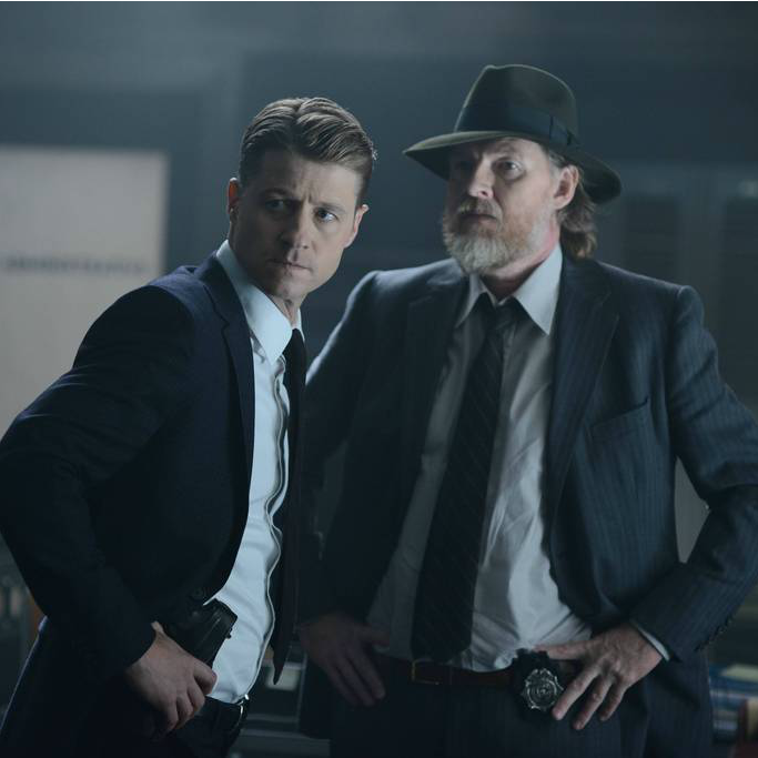 Gotham: 02x04, Rise Of The Villains: Strike Force | Strike Force