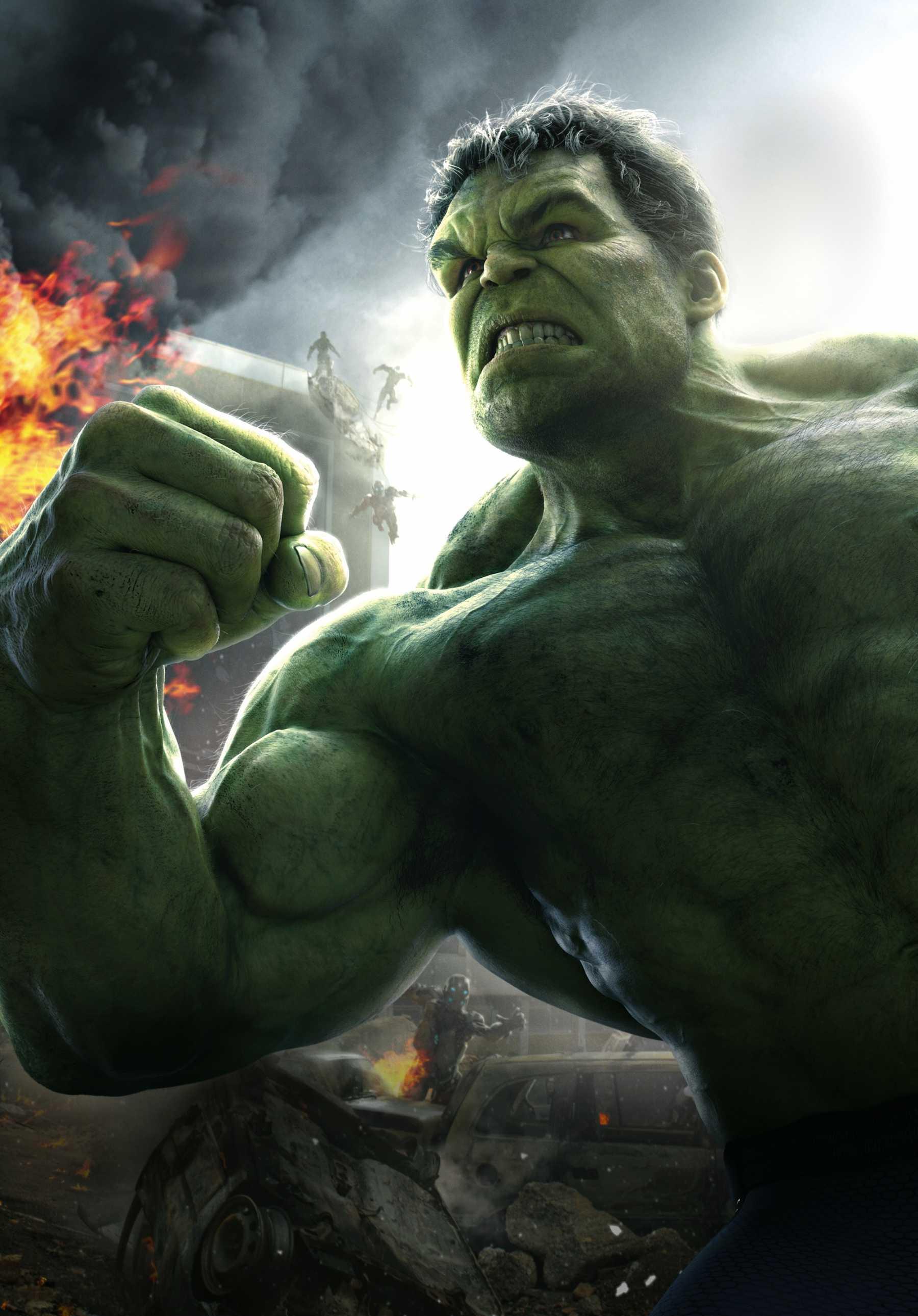 Hulk May Co-Star In Thor: Ragnarok | Ragnarok