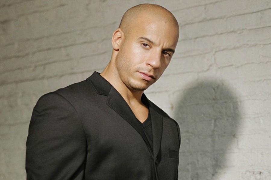 Vin Diesel Shames The Body-Shamers | Vin Diesel