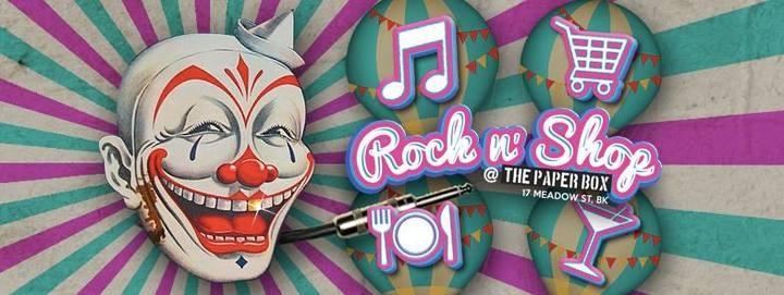 Rock N' Shop: The Bushwick Hotel Keep The Creativity Alive In Brooklyn | The Bushwick Hotel