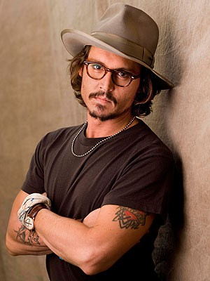 Johnny Depp Claims He Has No Desire To Win An Oscar | win