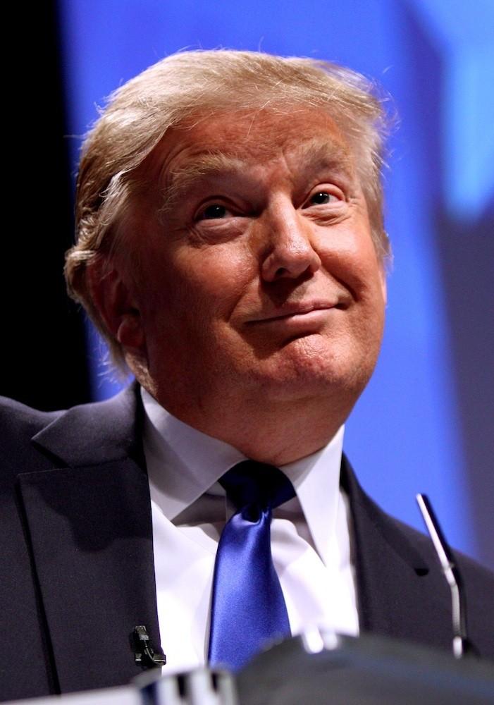 Donald Trump Will Host Saturday Night Live In November | Saturday Night Live