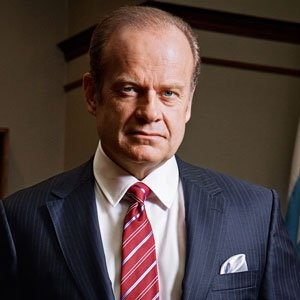Kelsey Grammer Wears Confusing Anti-Abortion Shirt | Kelsey Grammer
