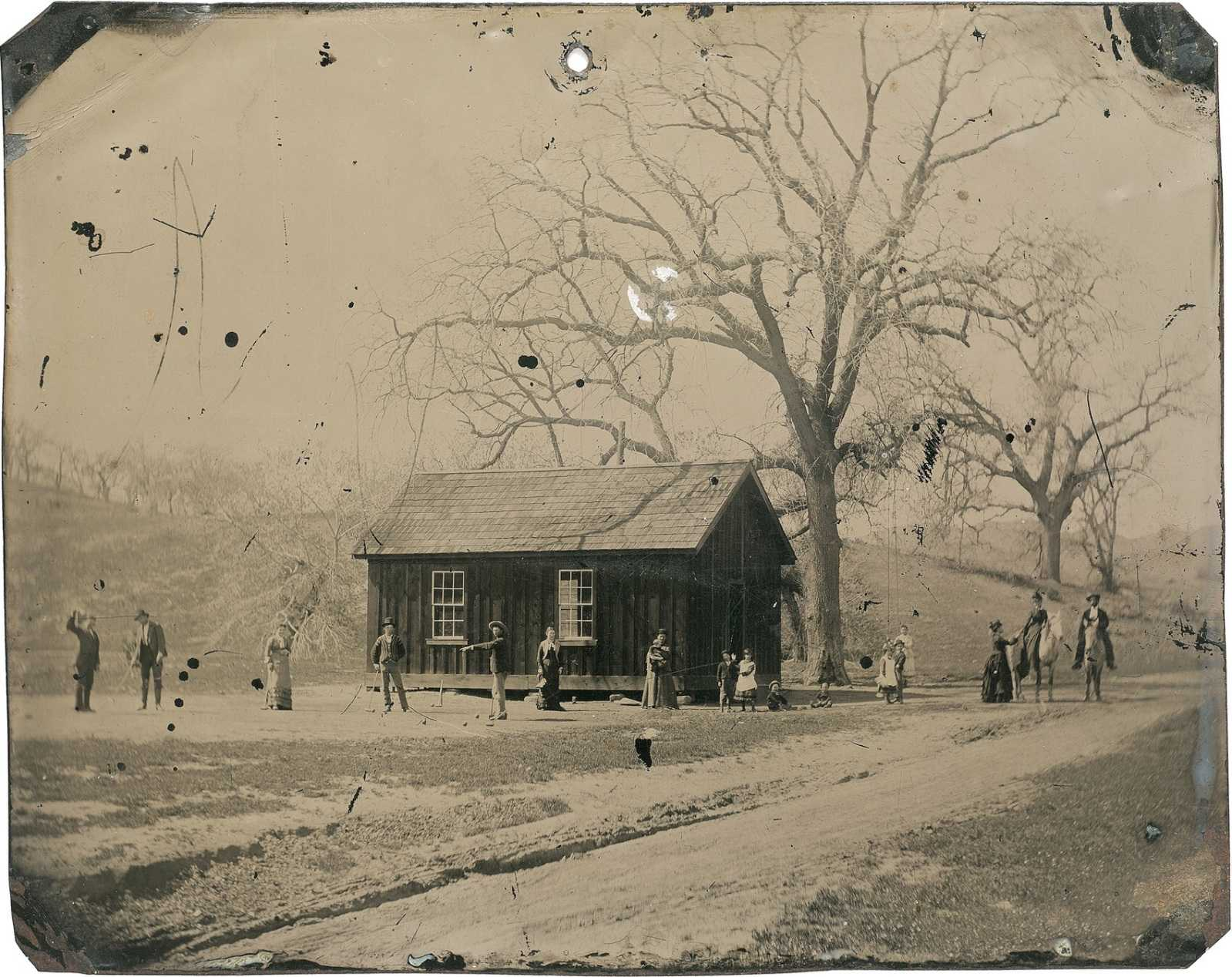 $2 Photo Of Billy The Kid Valued At $5 Million | Billy The Kid