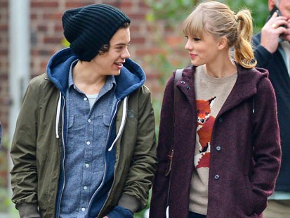 Did Harry Styles Just Give Taylor Swift A Dose Of Her Own Medicine? | Harry Styles