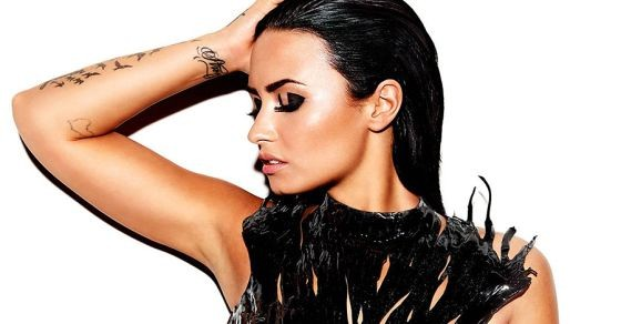 Demi Lovato is 'Confident' On New Album | Demi Lovato