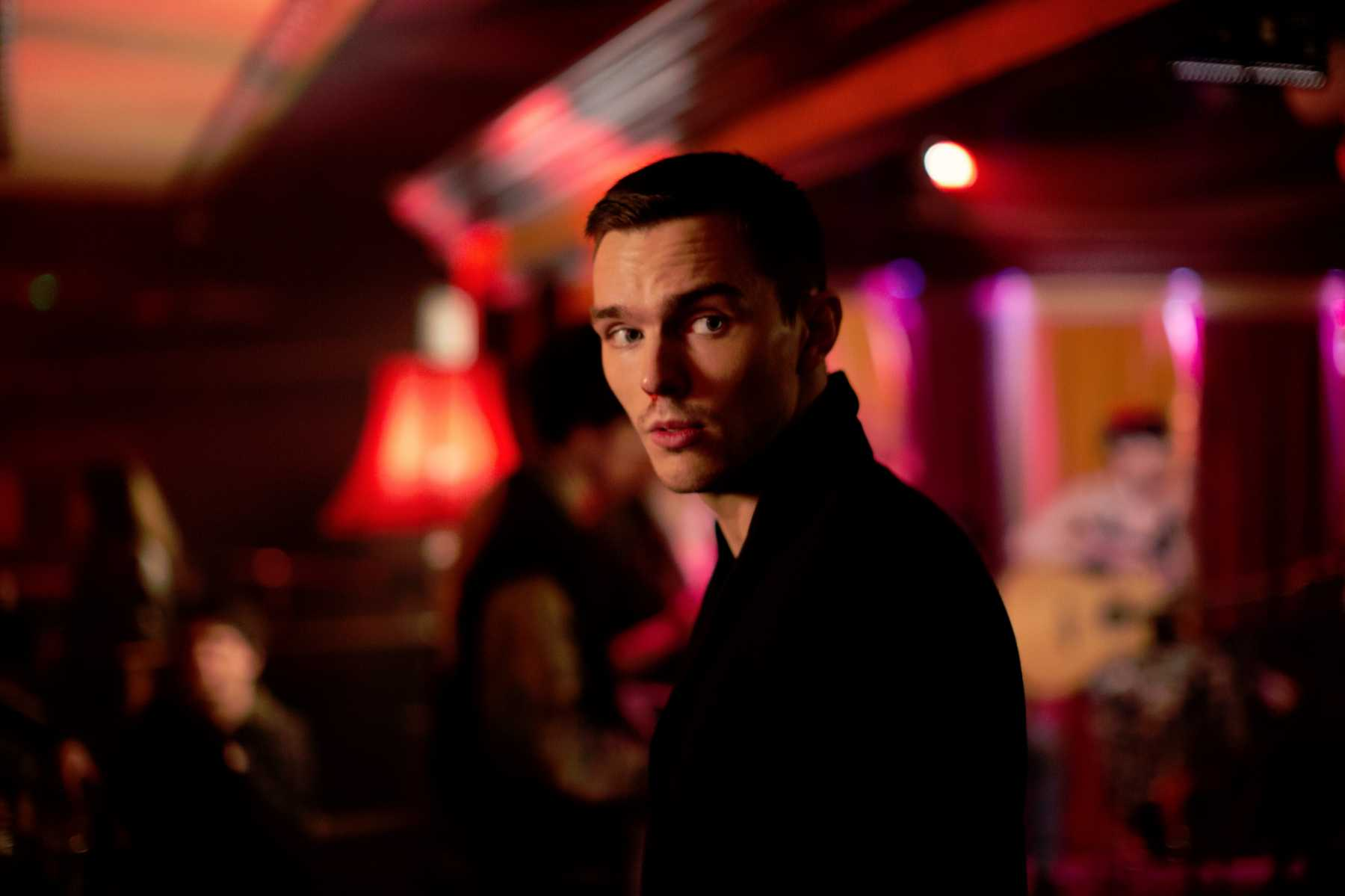 Nicholas Hoult Is Back To Bad With 'Kill Your Friends' Trailer | Nicholas Hoult