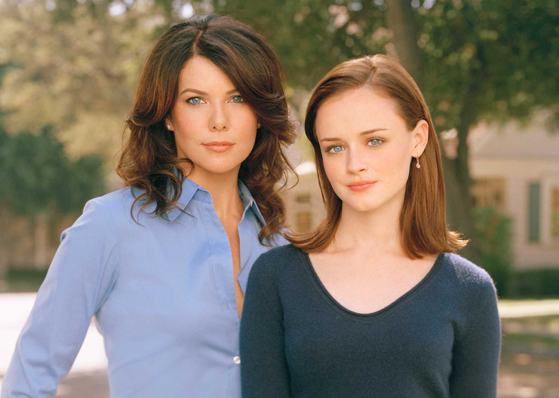 A Return To Stars Hollow: Netflix Revives Gilmore Girls | Gilmore Girls