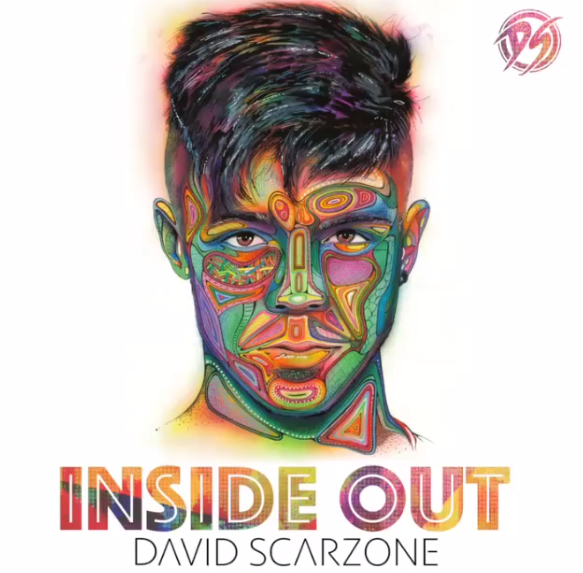 David Scarzone Goes Inside Out With New EP | David Scarzone