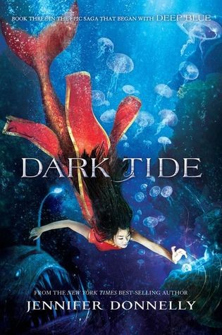 The Adventure Continues In Jennifer Donnelly's 'Dark Tide' | Dark Tide