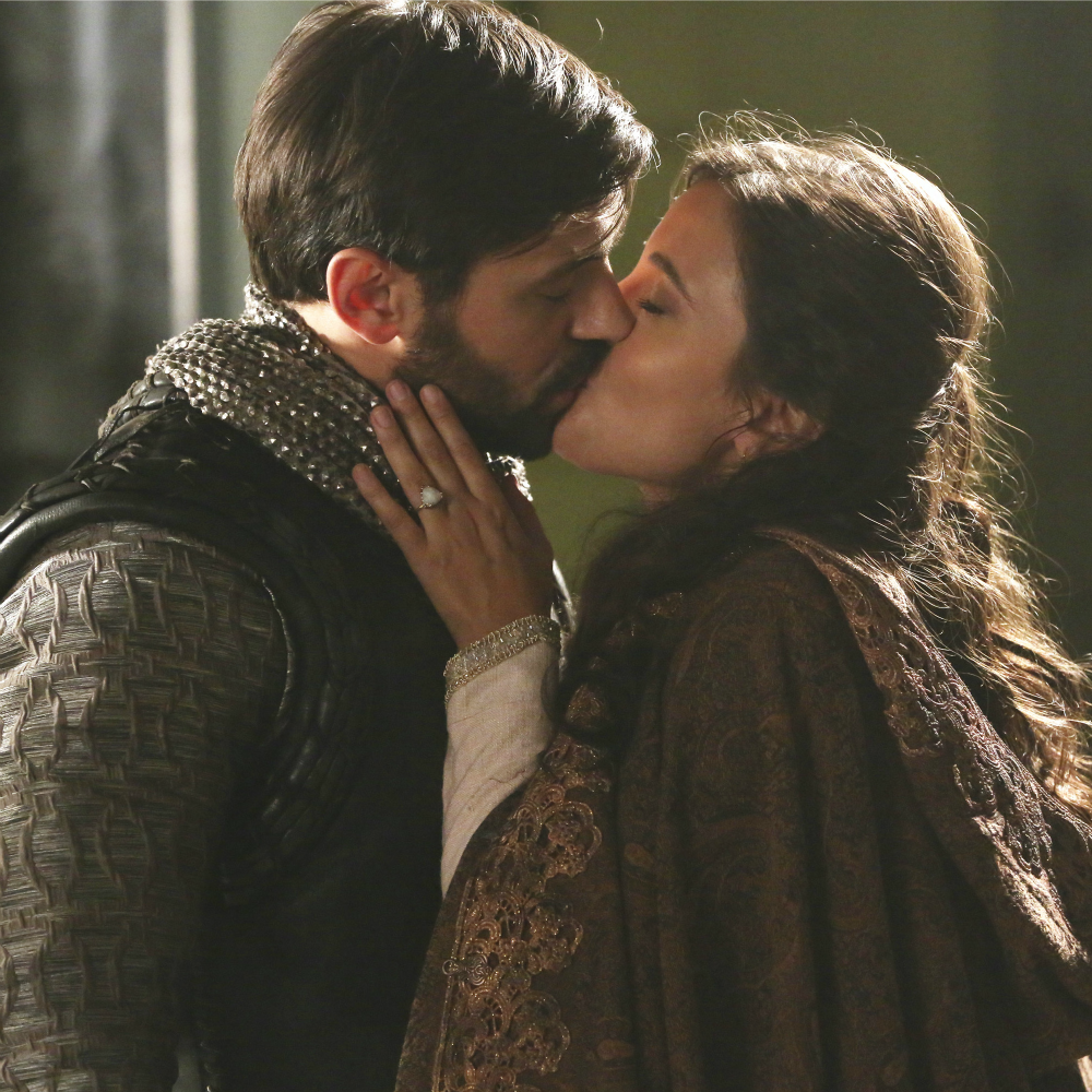 Once Upon A Time: 05x04, The Broken Kingdom | Broken Kingdom
