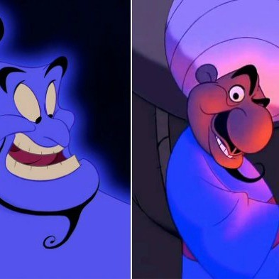 Long-Standing Aladdin Fan Theory Is Confirmed | Aladdin