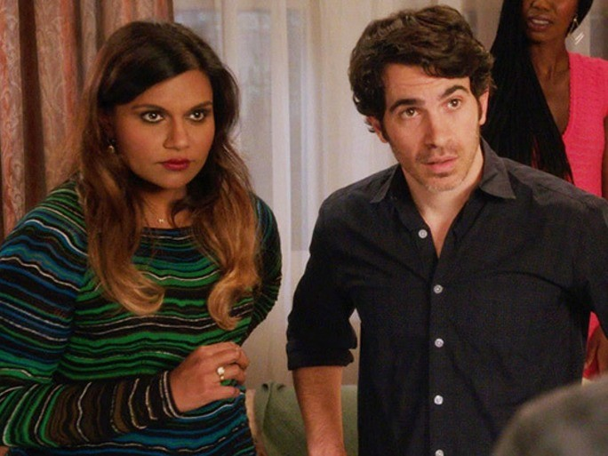 The Mindy Project: 04x06, Road Trip | The Mindy Project