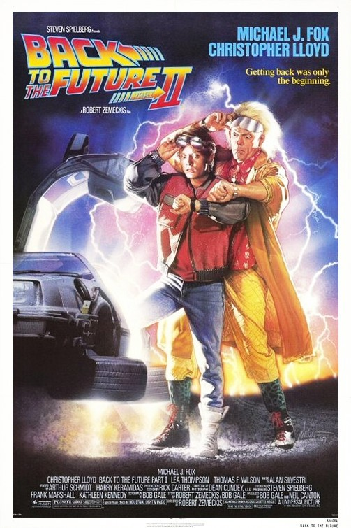 Great Scott! It's Back To The Future Day! | Back To The Future