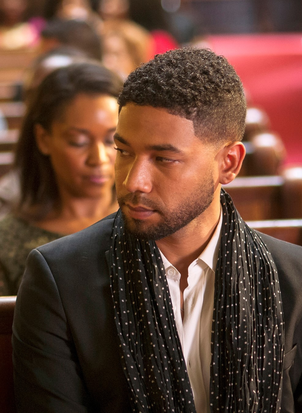 Sins Are Confessed On This Week's Empire, 'Be True' | Be True