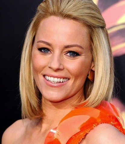 Elizabeth Banks To Host Saturday Night Live | Elizabeth Banks