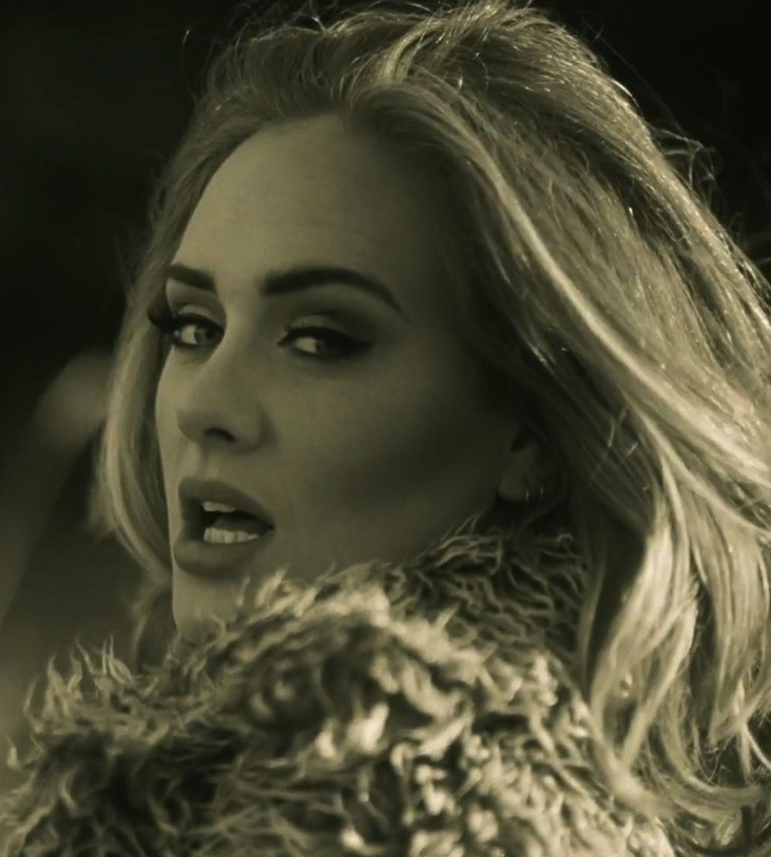 Adele Premieres Gorgeous Video for