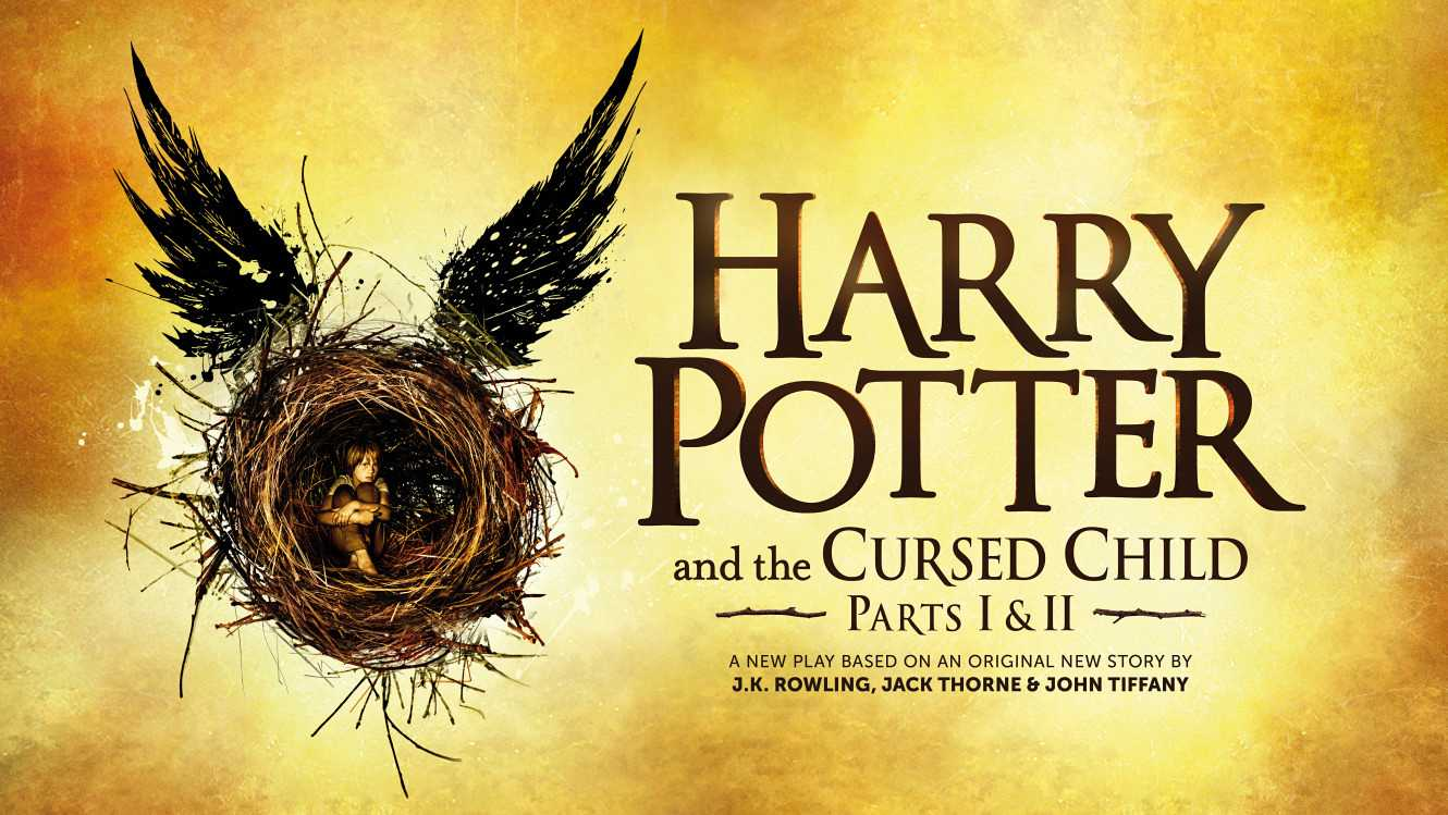 More Potter, Please! Harry Potter & The Cursed Child To Be Sequel To Books | Harry Potter