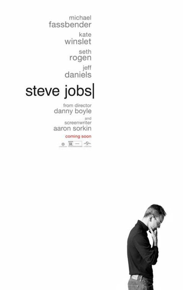 Loudinni Reviews 'Steve Jobs' | Steve Jobs