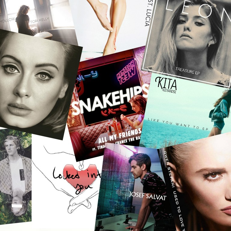 #MusicMonday Feat. Adele, Gwen Stefani & More | #MusicMonday