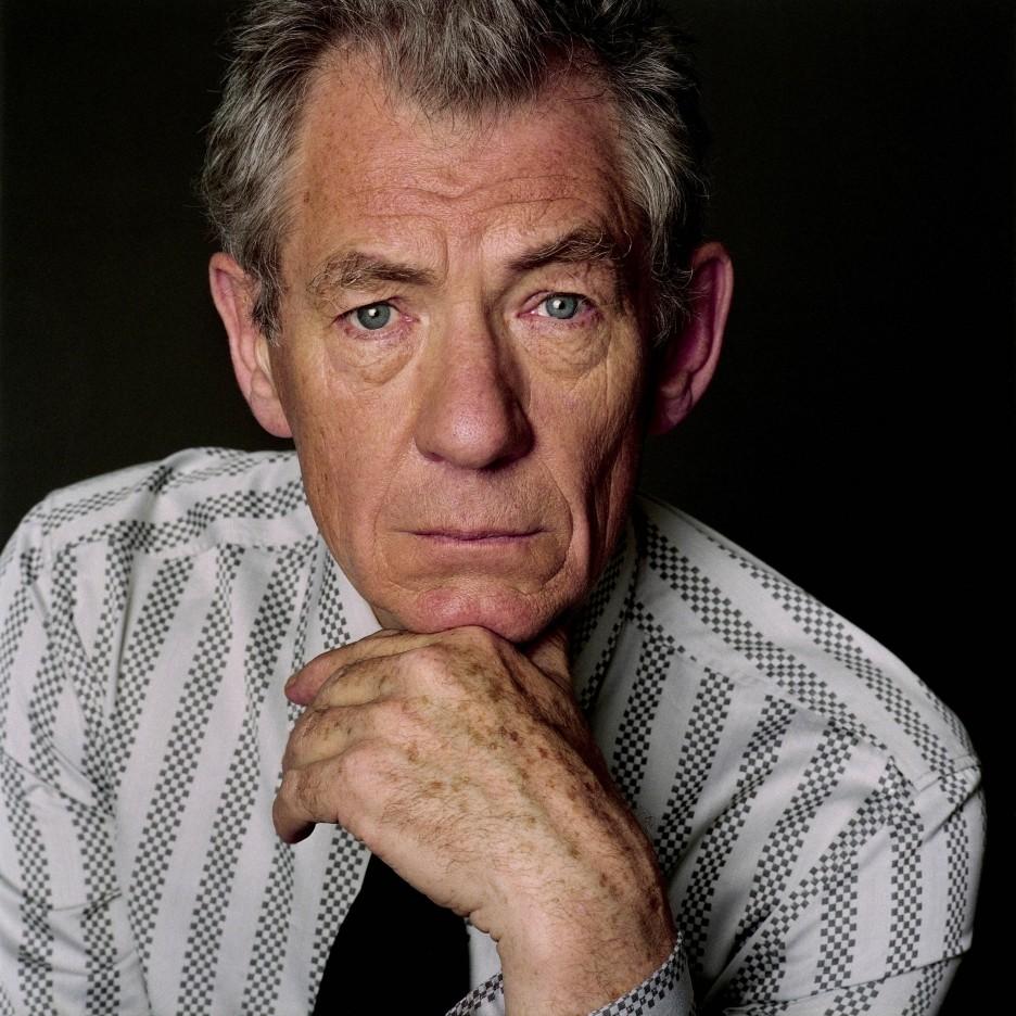 Ian McKellen On Bringing Sherlock Holmes To Life | Ian McKellen