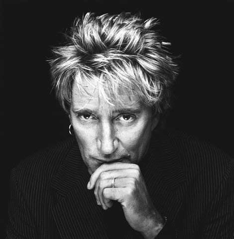Rod Stewart Hits Highs And Lows On 'Another Country' | Rod Stewart