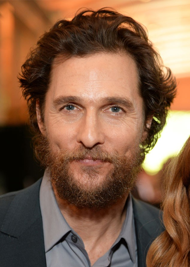 Matthew McConaughey Set To Host Saturday Night Live | Matthew McConaughey