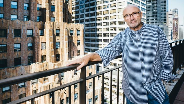 One More Night: Phil Collins Coming Out Of Retirement! | Phil Collins