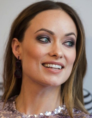 Olivia Wilde Implies That Donald Trump Is 'Really Sickening' | Sickening
