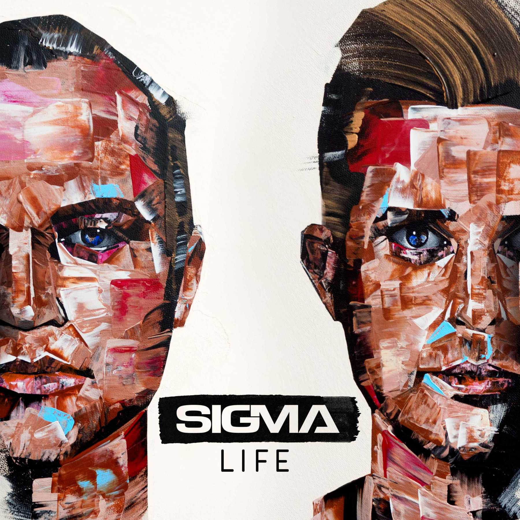 Sigma Unveil Final Tracklist For Collab-Heavy Debut 'Life' | Life