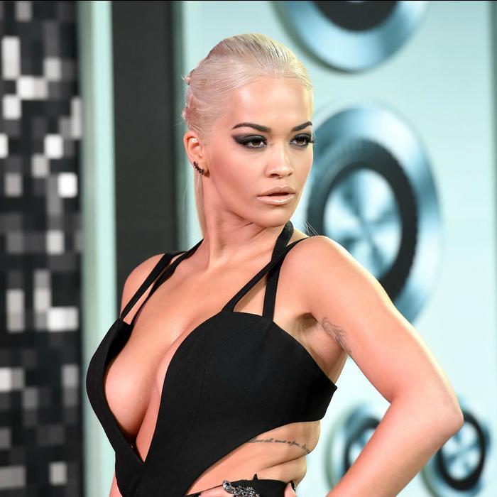 New Light On The Abusive Relationship Rita Ora Had At 14 | Rita Ora
