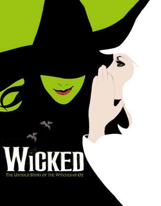Wicked Is Coming To (Movie) Theaters Near You In 2016 | Wicked