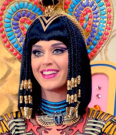 Katy Perry Is First Female Artist With Double Diamond Status | Katy Perry